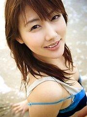 Megumi Yasu
