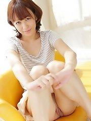 Japanese teen - Nina Sakuma
