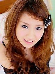 Japanese teen - Hikaru Shiina