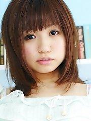Japanese teen - Chiaki Kosuge