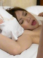 Chinatsu Izawa fucked and creampie