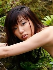 Yua Aida lovely Asian babe is sexy