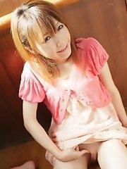 Yuko Ageha