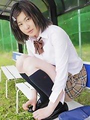Yukino Komiyama
