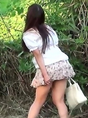 Japanese Piss Fetish Porn - Girls Pissing - Tinkle, Tinkle Little One