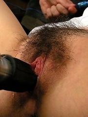 Nazuna Otoi loves to taste sperm