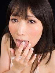 Minami Sakaida Sloppy Seconds Blowbang